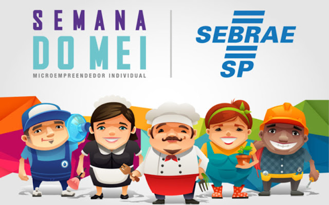 Sebrae-SP realiza a Semana do MEI 2017