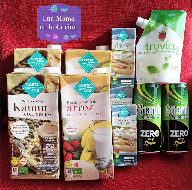 TestaBox productos Costa Eco