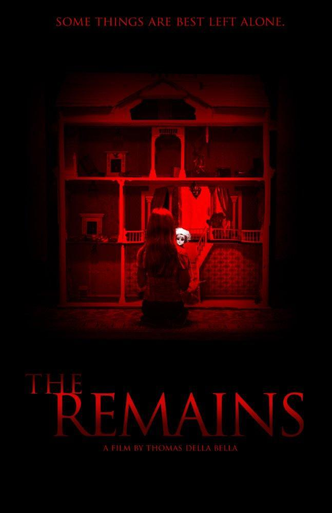 The Remains [DVDRip] [Subtitulada] [1 Link] [MEGA]