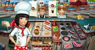 logo giochi di cucina