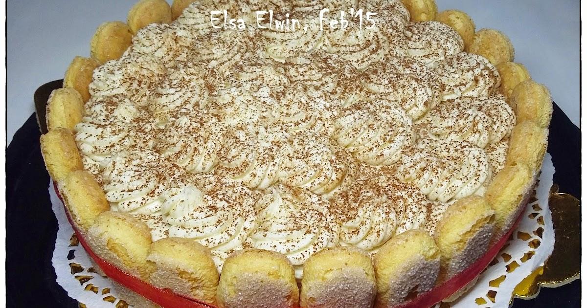 Resep Cake Tiramisu Jtt: Resep Masakan & Kue: Resep Cara Membuat Tiramisu