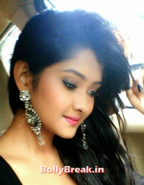 Kanchi Singh, Kanchi Singh Hot Photo gallery
