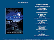 The Settlement Blog Tour