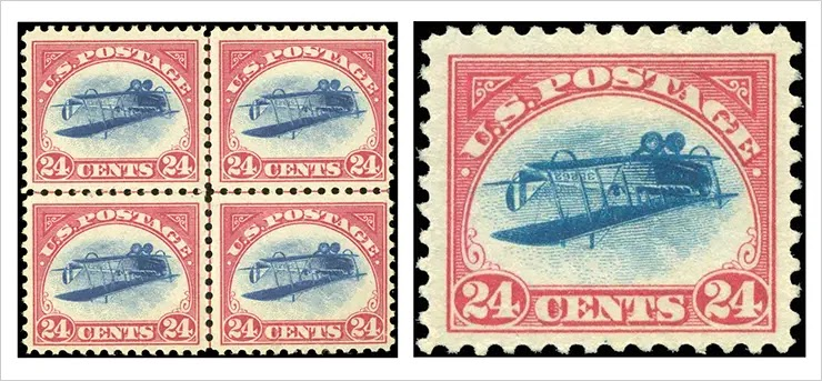 Самые дорогие марки в мире