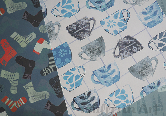 Müllerin Art: Kölsche Muster | Design 18/12 | Workshops | Ausstellung