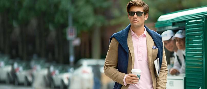 b1e35b647 Reglas de Estilo: Americana & Jeans Suits & Shirts Suits & Shirts