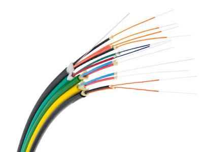 Pengertian kabel jaringan komputer dan jenis - jenis kabel jaringan komputer