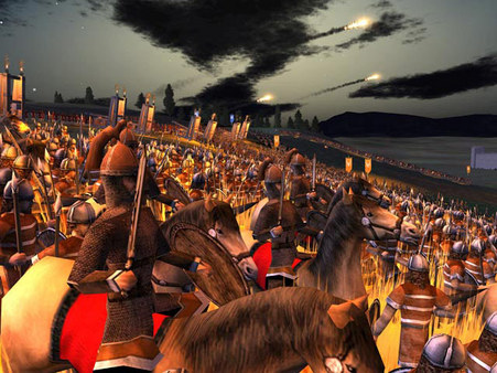 Rome Total War Collection Full Version