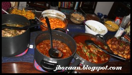 Sangeeta S Kitchen