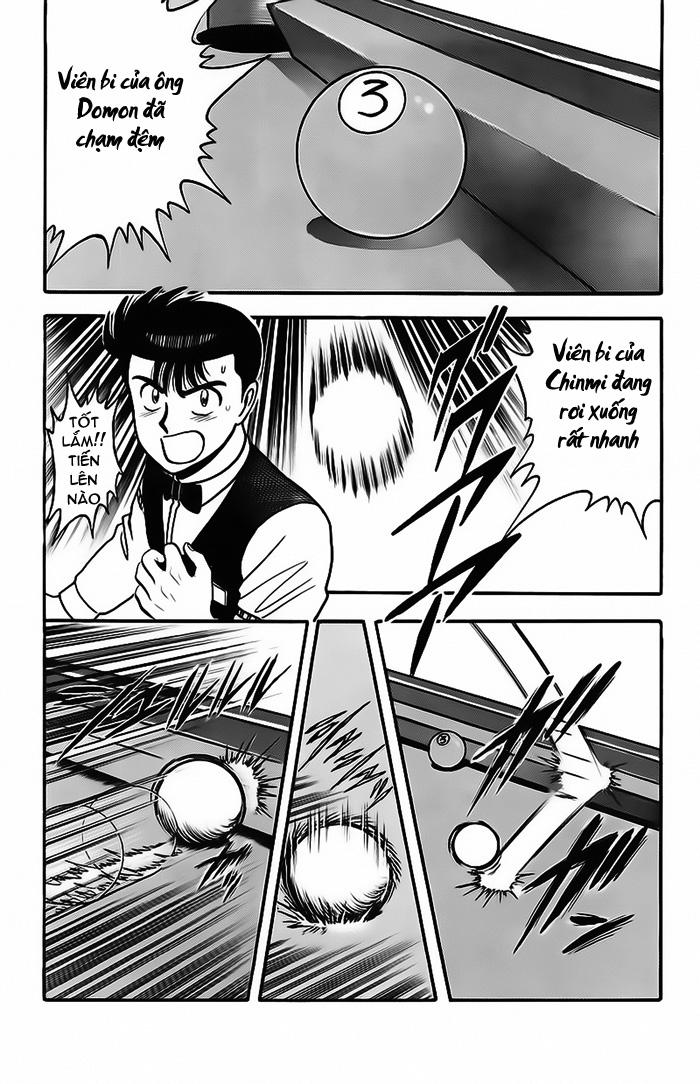 Break Shot chap 092 trang 14