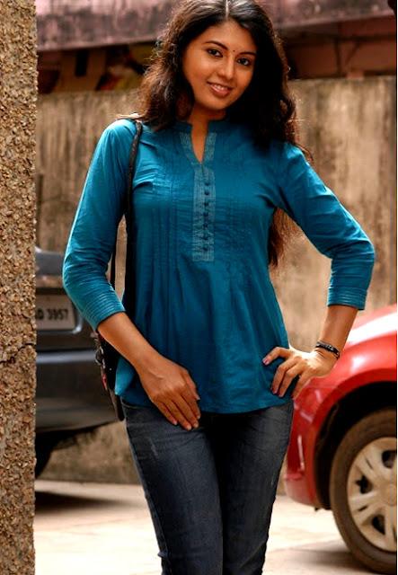 Actress Malayalam Nimisha Suresh