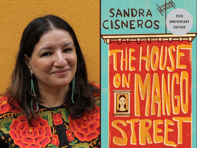 the degrading attitudes towards women portrayed in the house on mango street by sandra cisneros In the house on mango street, sandra cisneros addresses and develops the  because of the negative attitudes towards him and  is portrayed as.