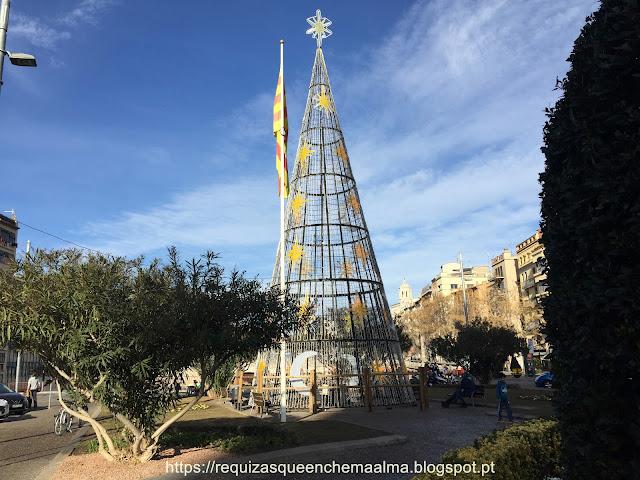 Natal, Girona, Espanha