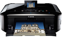 Canon PIXMA MG5310 Driver Download For Mac, Windows, Linux