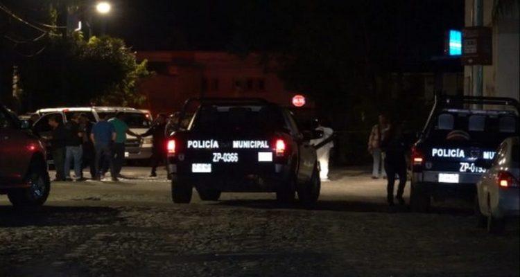 Sujetos armados ejecutan a seis policías en Jalisco en menos de 14 horas.