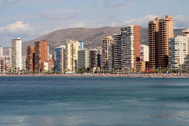 Benidorm - Espanha