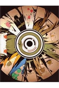 Truyện tranh Kagerou Day Anthology