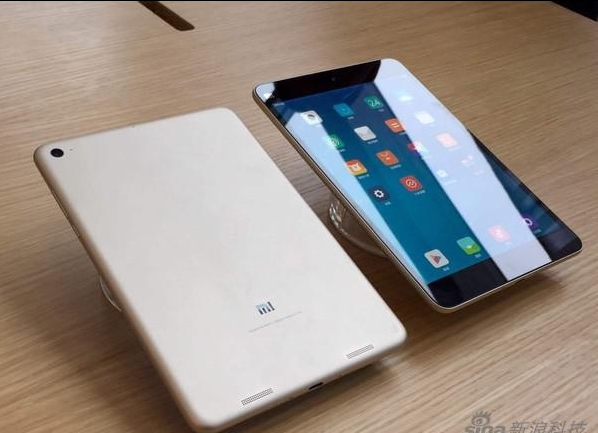 1 Xiaomi Mipad 3 Big Exposure: Configuration Upgrade - China Handy Forum