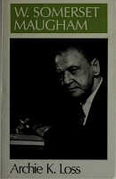 W. Somerset Maugham - Archie Loss