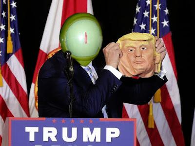 Trump - Kodos