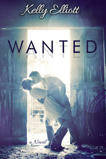 Serie Wanted - Kelly Elliott