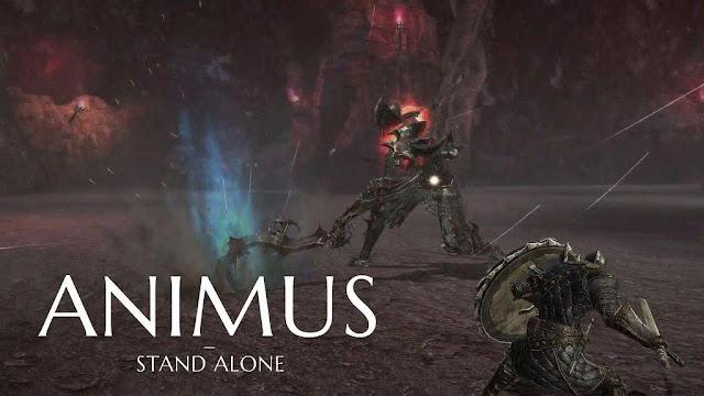 Animus Stand Alone apk