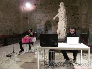Davide Sciacca & Rosario Tomarchio ©Nicheja Photography/Sicilia Giornale
