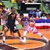 Correcaminos igualan semifinal en Basket de Puerto Plata