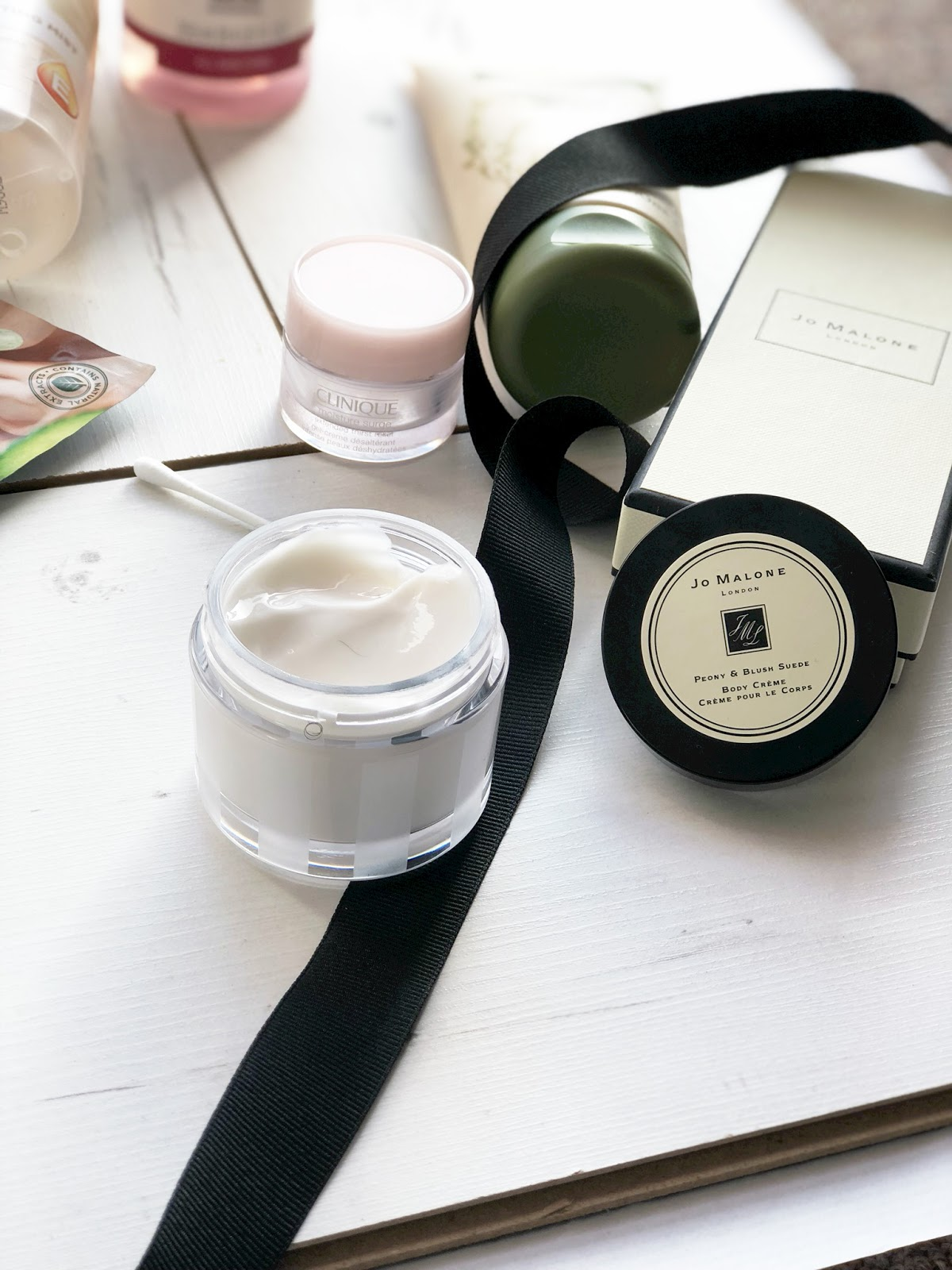 My Current Skincare Favourites - Jo Malone