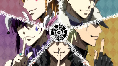 Download Ost Dance with Devils