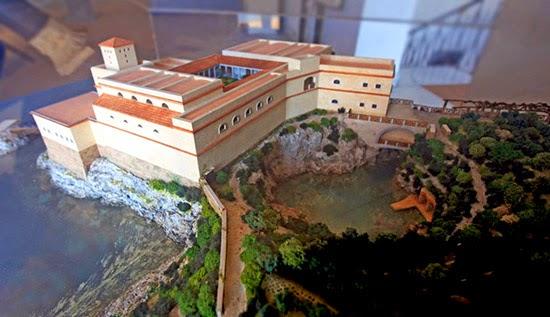 Villa pollio felice sorrento campania for Casa del merluzzo del capo con portico