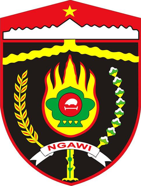 Gambar Lambang Kabupaten Ngawi