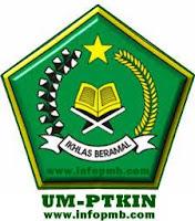 Ujian Masuk Perguruan Tinggi Keagamaan Islam Negeri Pendaftaran UM-PTKIN 2019/2020