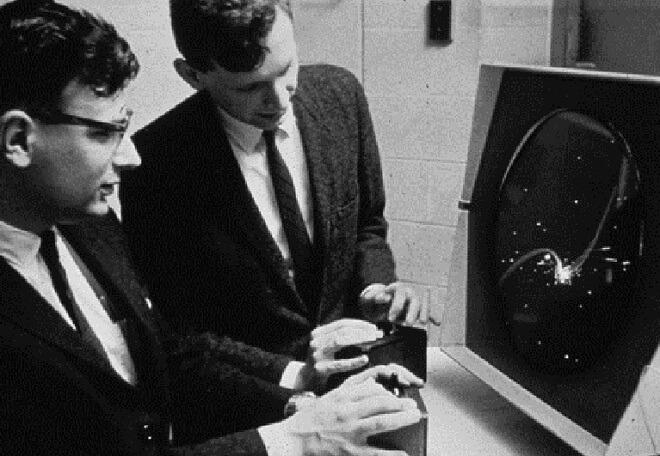 Siapa Pencipta Permainan Video Pertama Di Dunia?
