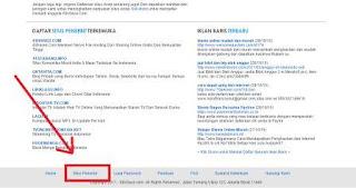 Ini Dia Cara Memasang Iklan Di Blog