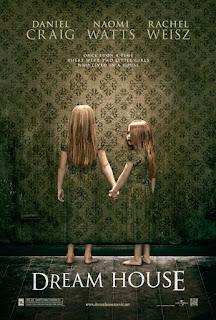 Sinopsis Film Dream House (2011)