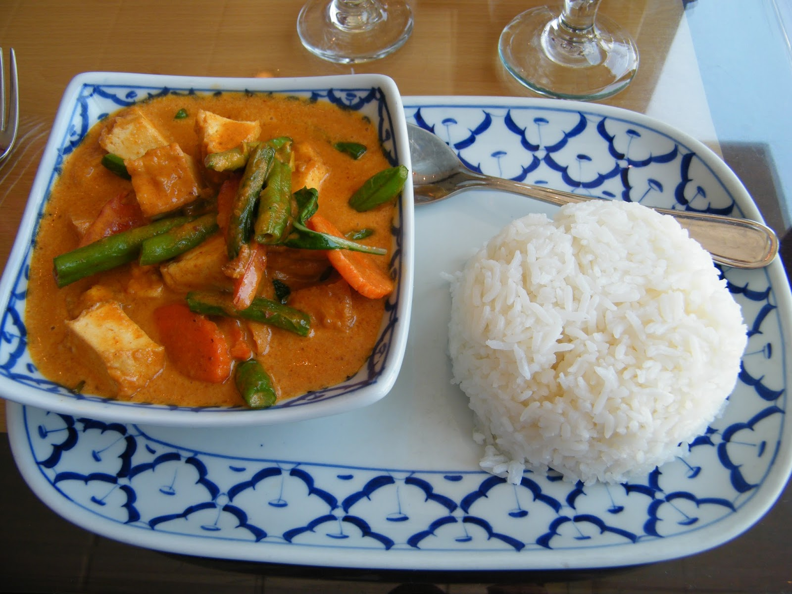 Sacramento Certainly Seems To Have Its Share Of Thai Restaurants Everywhere I Turn A New Restaurant Magically Ears Expect Try Out Several