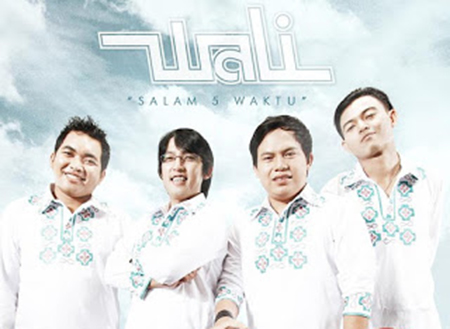 Wali - Salam 5 Waktu