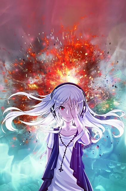 45+ Mẫu Hình Nền Điện Thoại Anime Buồn, Cô Đơn & Thất Tình Đẹp Nhất
