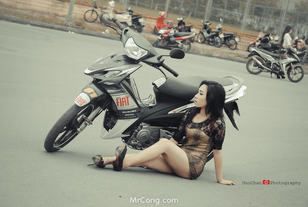 Image Vietnamese-Girls-by-Chan-Hong-Vuong-Uno-Chan-MrCong.com-231 in post Gái Việt duyên dáng, quyến rũ qua góc chụp của Chan Hong Vuong (250 ảnh)