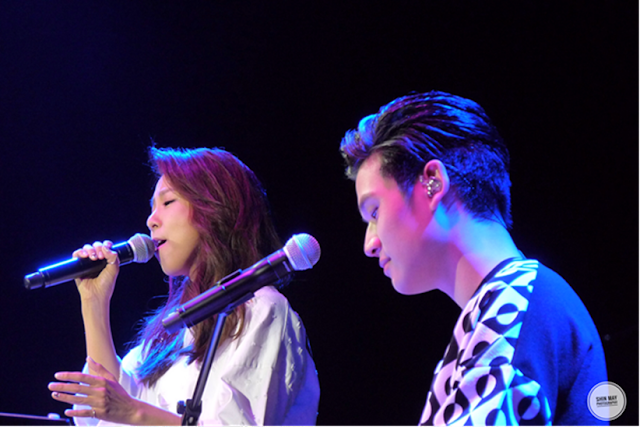 華語樂壇創作暖男-Eric周興哲-This-Is-Love-1st-Live-In-Malaysia-大馬音樂會-宇田
