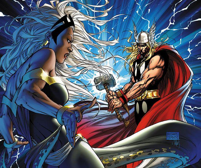Thor - Ancient History Encyclopedia