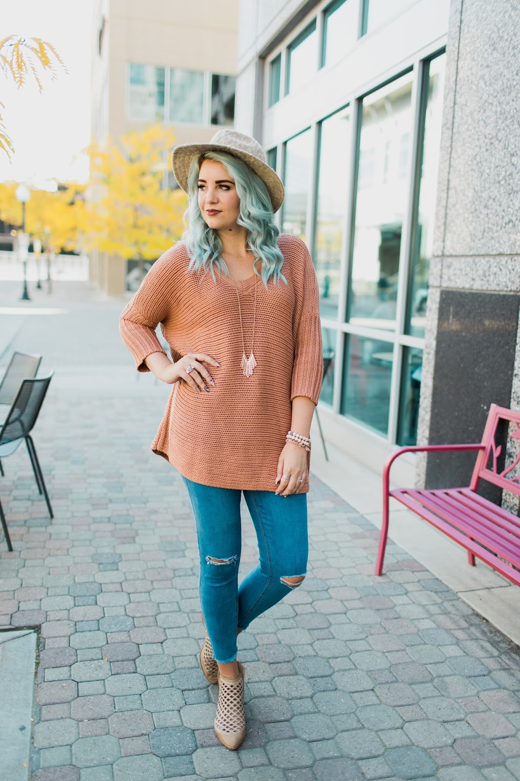 ASOS, Fall Sweater, Winter Outfit