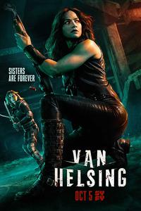 Download Van Helsing (2016) (Season 1-3 All Episodes) [English] 720p