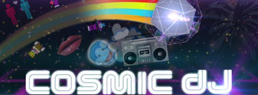 Cosmic DJ PC Full