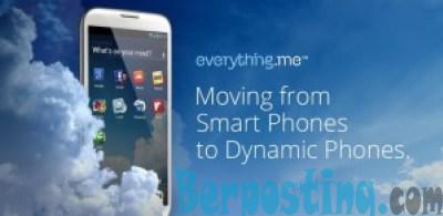 Aplikasi launcher android terbaik