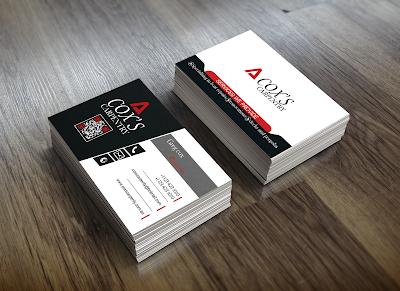 How to make an offer of designing business cards on fiverr prior to a card can be printed it should be composed however dont fuss there are numerous fiverr merchant who plan business cards colourmoves Choice Image