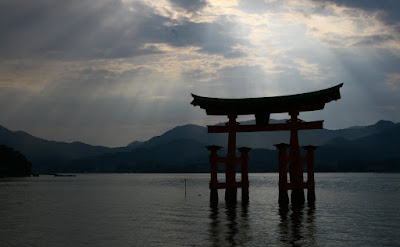 Itsukushima-Shinto-Shrine