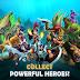 Wartide Heroes of Atlantis v1.1.1 Apk Mod