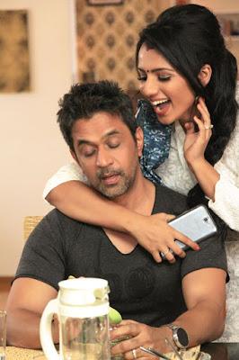 Nibunan new Tamil Movie includes Arjun,Varalakshmi Sarath Kumar and Prasana in the lead
